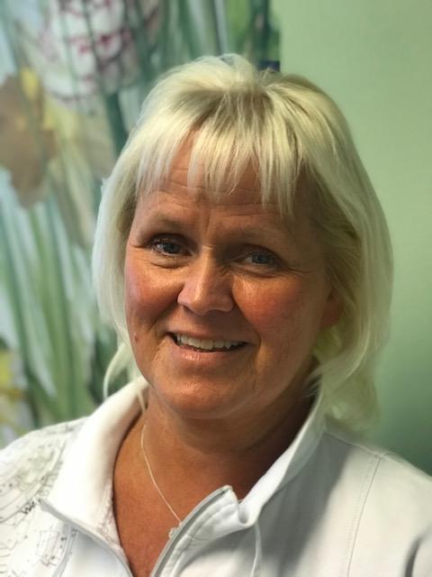 Johanna Sjöblom