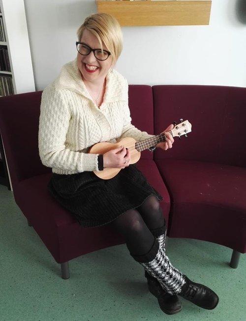 Tiina-Maria Kauppi