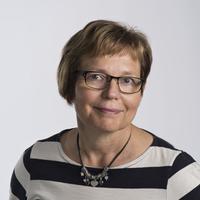 Tarja-Leena Ylitalo